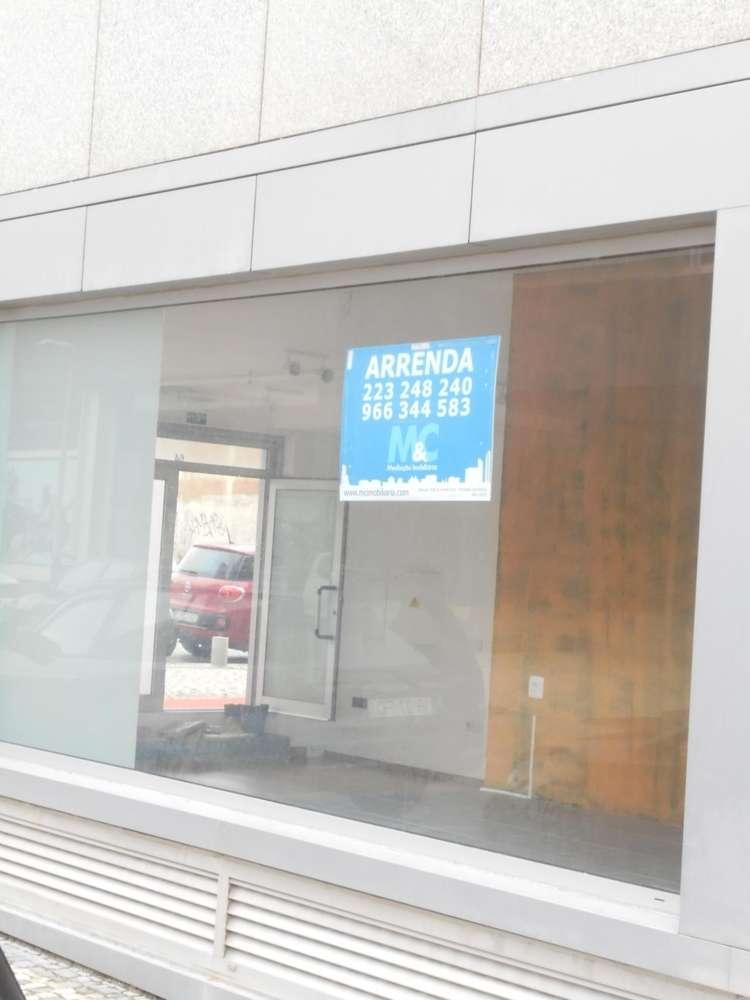 Loja para arrendar, Espinho, Aveiro - Foto 3