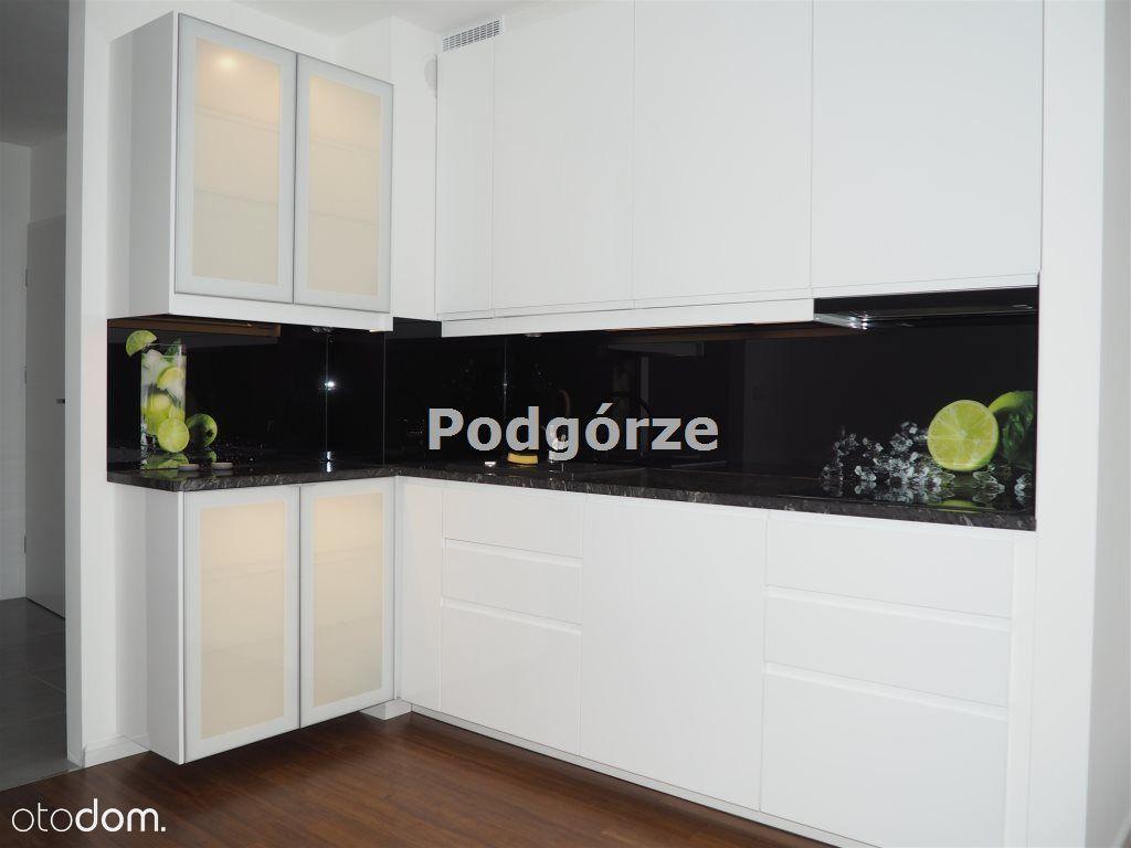 Mieszkanie, 40 m², Kraków