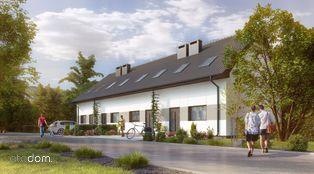Nowy dom w cenie mieszkania! Odbiór w listopadzie!