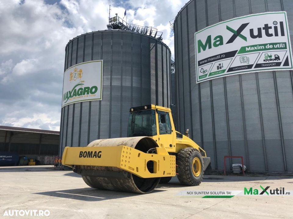 Bomag BW226-pdh5 - an 2014 - 2