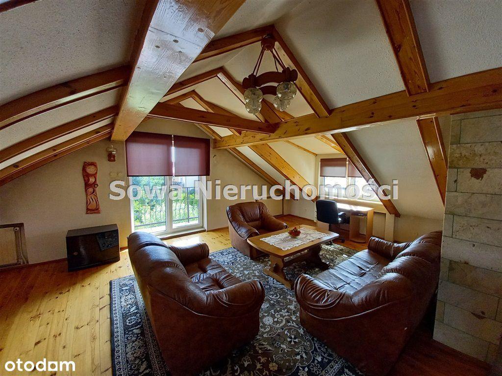 Duzy dom na Szczawienku