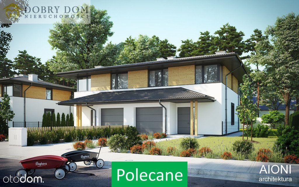 Dom, 116 m², Białystok