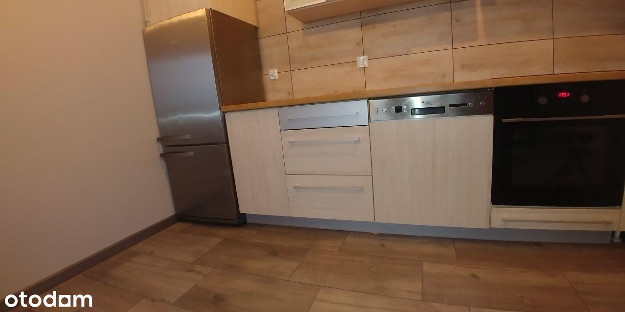 Wynajmę Szczecin Warszewo nowe 2 pokojowe 45 m2