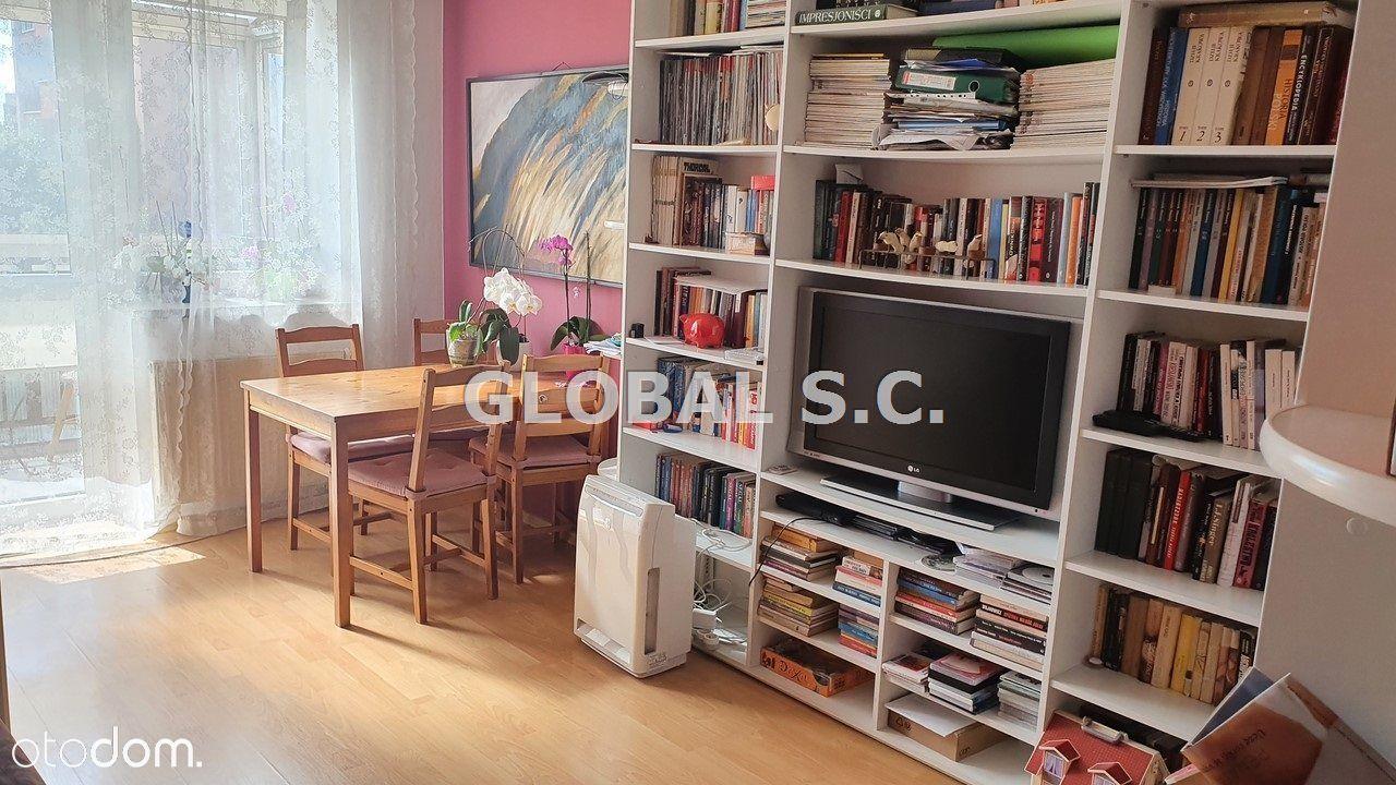Mieszkanie, 44 m², Kraków