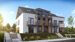 Wrobela Residence apartament M11