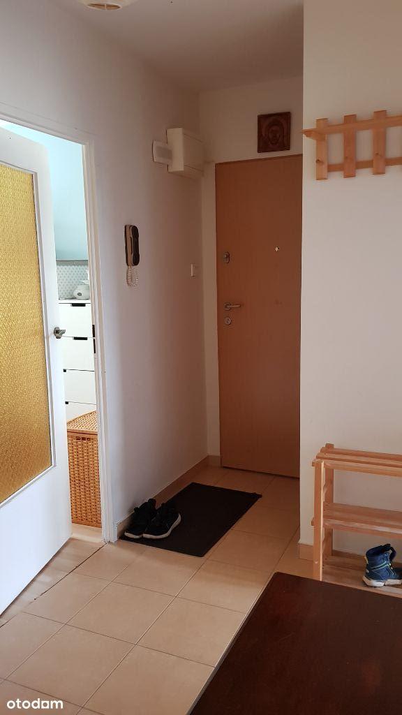 Mieszkanie 3 pokoje z kuchnią