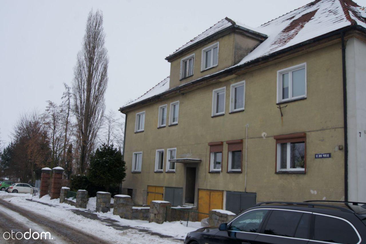 Mieszkanie 28m2 z ogródkem w Wiązowie