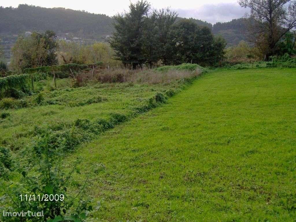 Terreno para comprar, Figueiredo, Braga - Foto 1