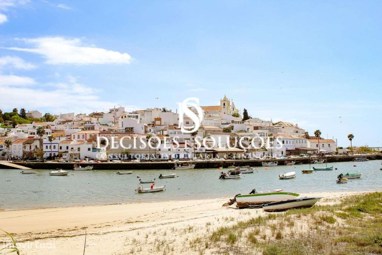 Moradia para comprar, Ferragudo, Lagoa (Algarve), Faro - Foto 11