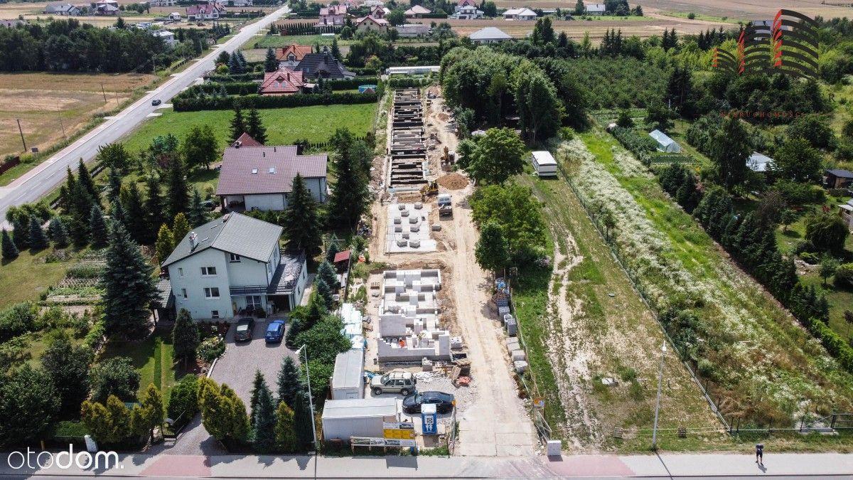 Osiedle Domów Volare w Dominowie koło Lublina