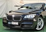 BMW 750 d xDrive Pack M - 29