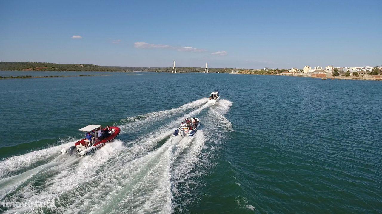 Moradias para férias, Ferragudo, Lagoa (Algarve), Faro - Foto 42