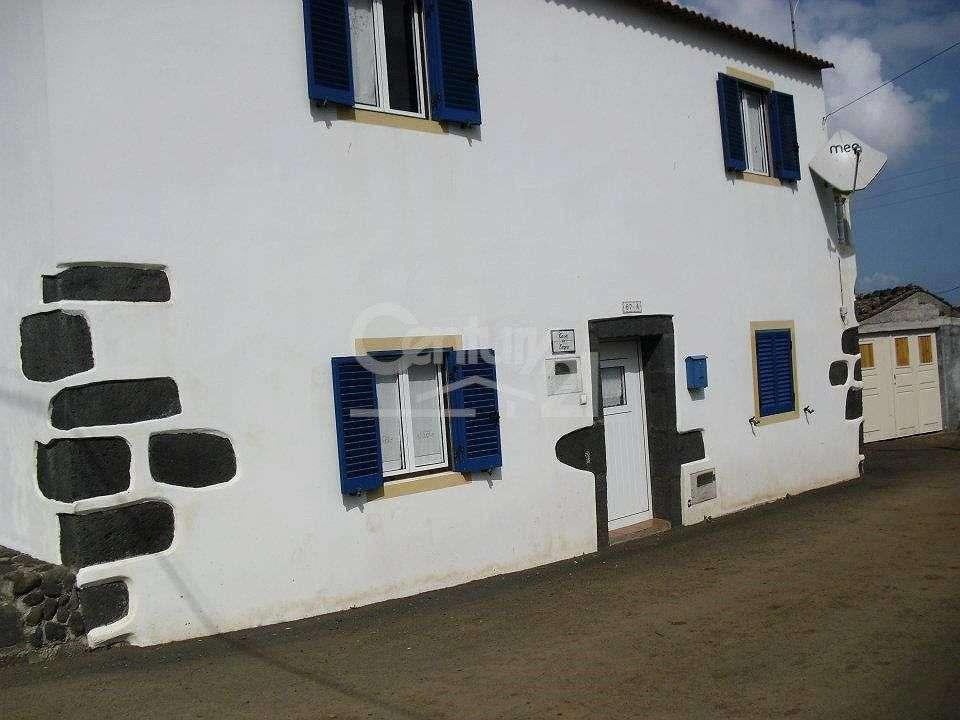 Moradia para comprar, São Mateus, Ilha da Graciosa - Foto 1