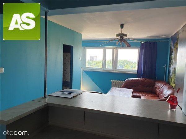 Mieszkanie, 35,50 m², Zabrze