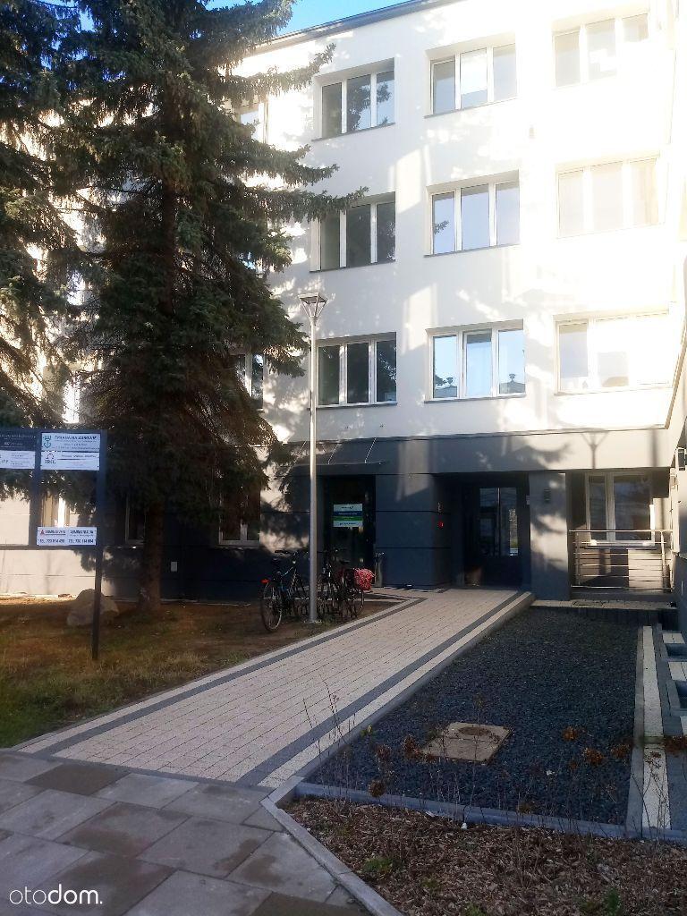 Lokal biurowy - 155 m2 - Centrum