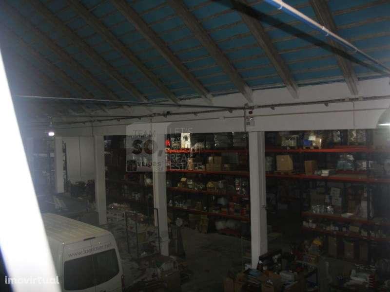 Armazém para comprar, Montijo e Afonsoeiro, Setúbal - Foto 17