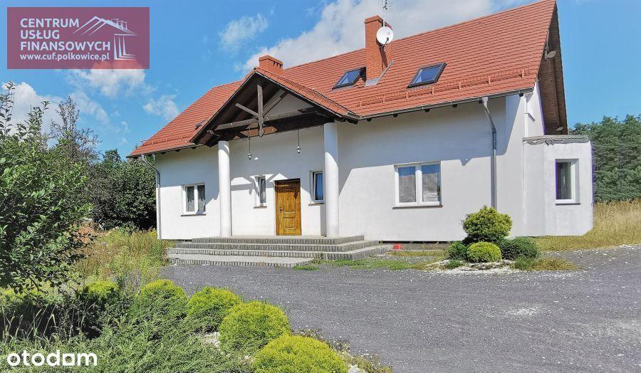 Dom 189 m2, 5 pokoi, Polkowice - Biedrzychowa