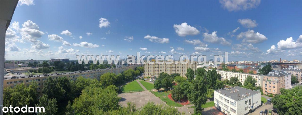 Mieszkanie, 56,50 m², Warszawa