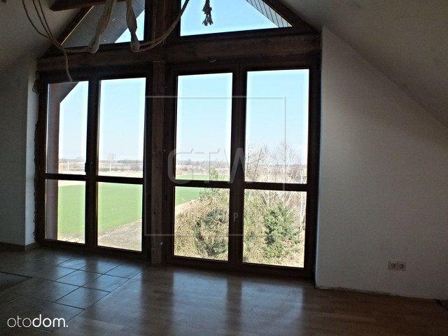 Duży dom w atrakcyjnej cenie! 50km od Warszawy