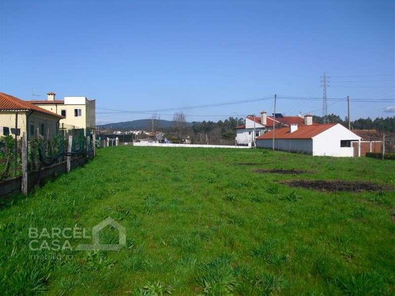 Terreno para comprar, Barcelos, Vila Boa e Vila Frescainha (São Martinho e São Pedro), Braga - Foto 9