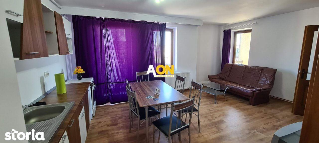 Apartament 2 camere,decomandat,ultracentral