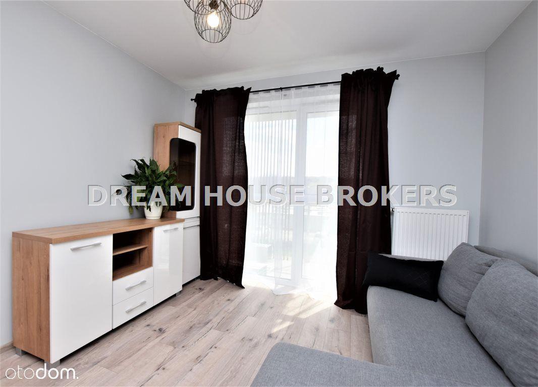 Nowe komfortowe mieszkanie 40m2 ul. Wieniawskiego