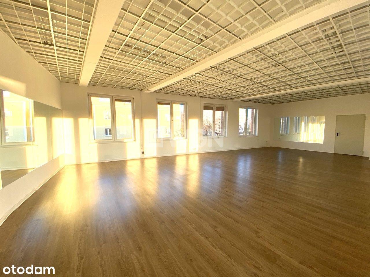 Lokal użytkowy, 300 m², Szczecin