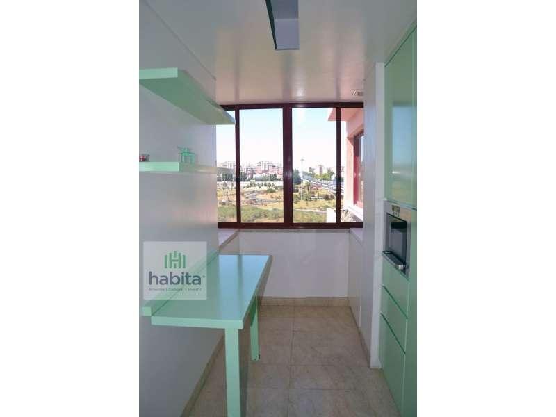Apartamento para arrendar, São Domingos de Benfica, Lisboa - Foto 5