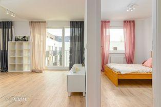 Nowe 2-pokojowe mieszkanie, 47m2, blisko rynku.