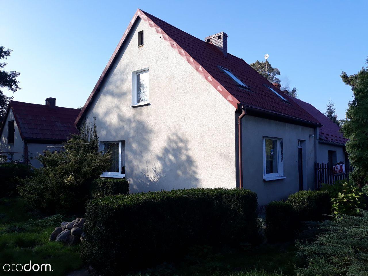 Dom w Byczynie