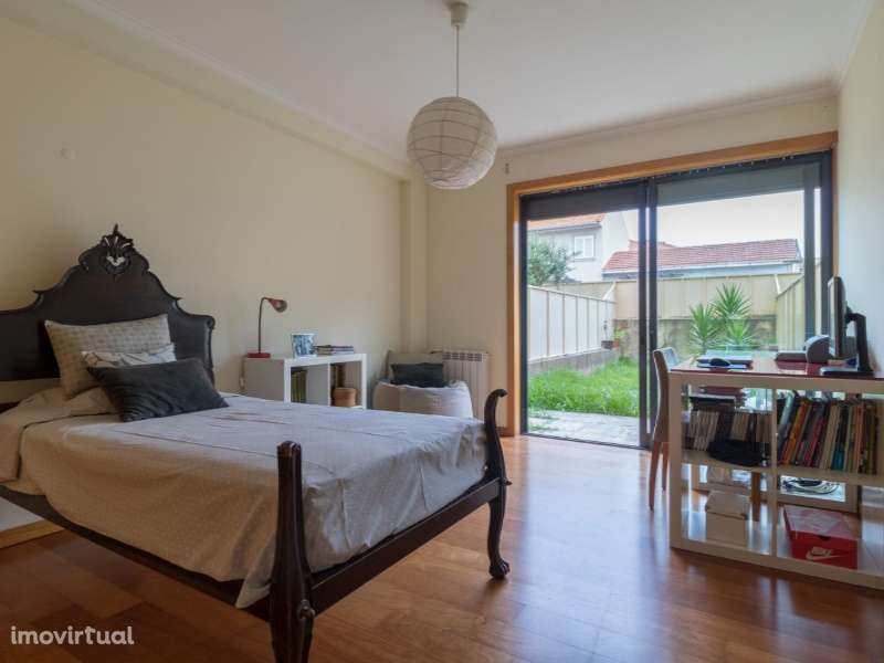 Apartamento para arrendar, Paranhos, Porto - Foto 9
