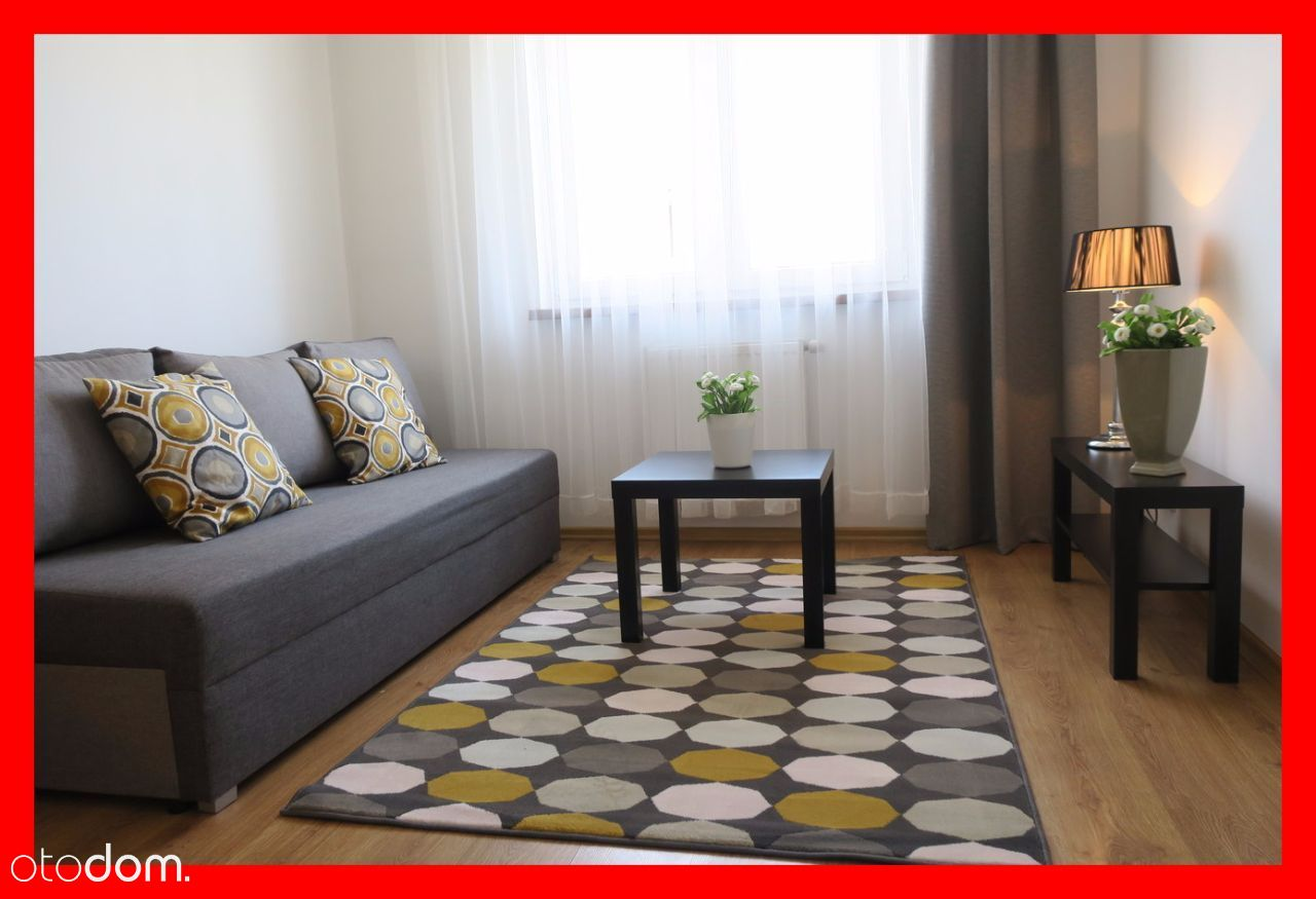 Komfortowe mieszkanie w sercu Katowic, Nowy Blok