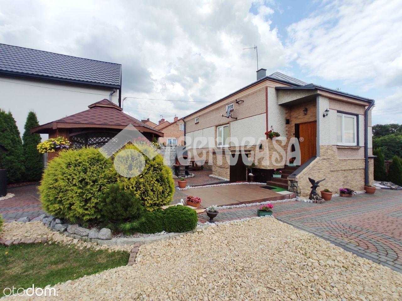 Dom na sprzedaż-okolice Rzeszowa