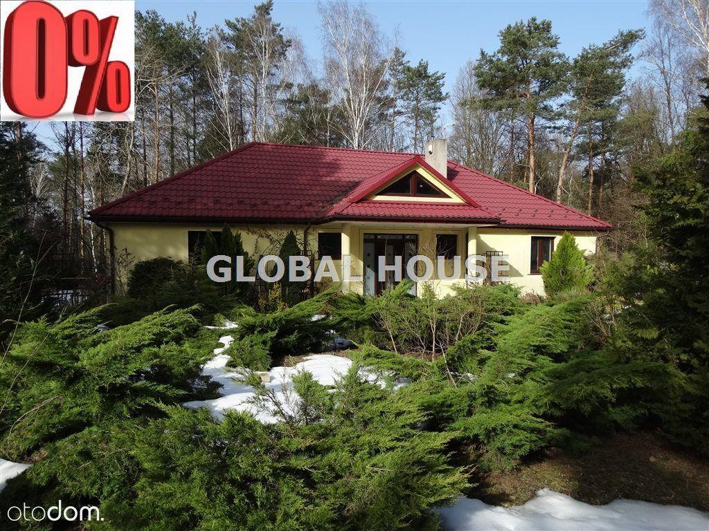 Dom, 140 m², Tuszyn