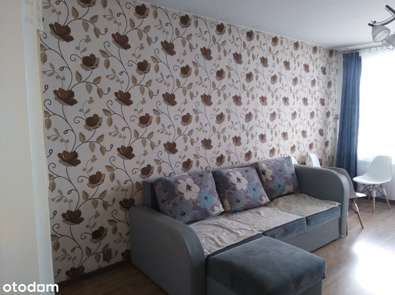 Mieszkanie 48 m2, Sosnowiec, Zagórze - Wynajem