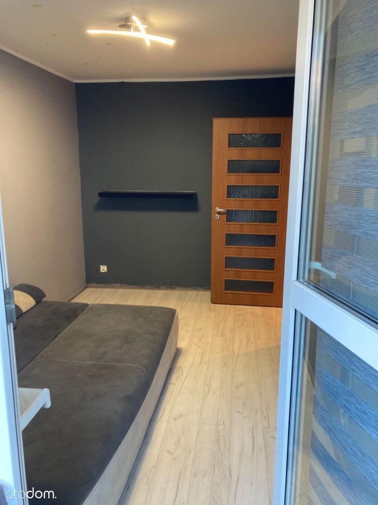 Mieszkanie 38m, 2pokoje