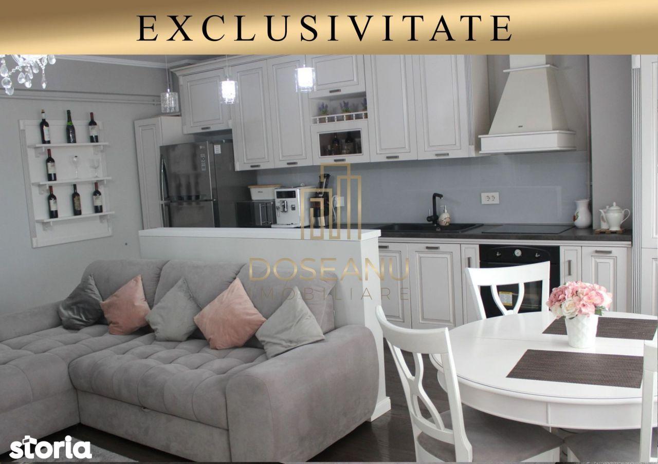 Apartament 2 camere | Prima Premium Sucevei | Oradea