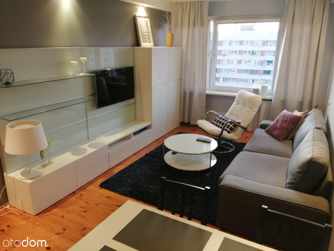 Mieszkanie na wynajem Oś Kaliny 3 pokoje 60m2