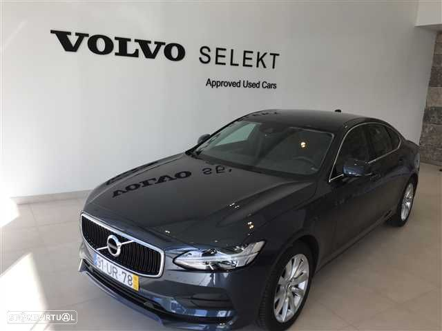 Volvo S90 2.0 D4 Momentum Geartronic - 2