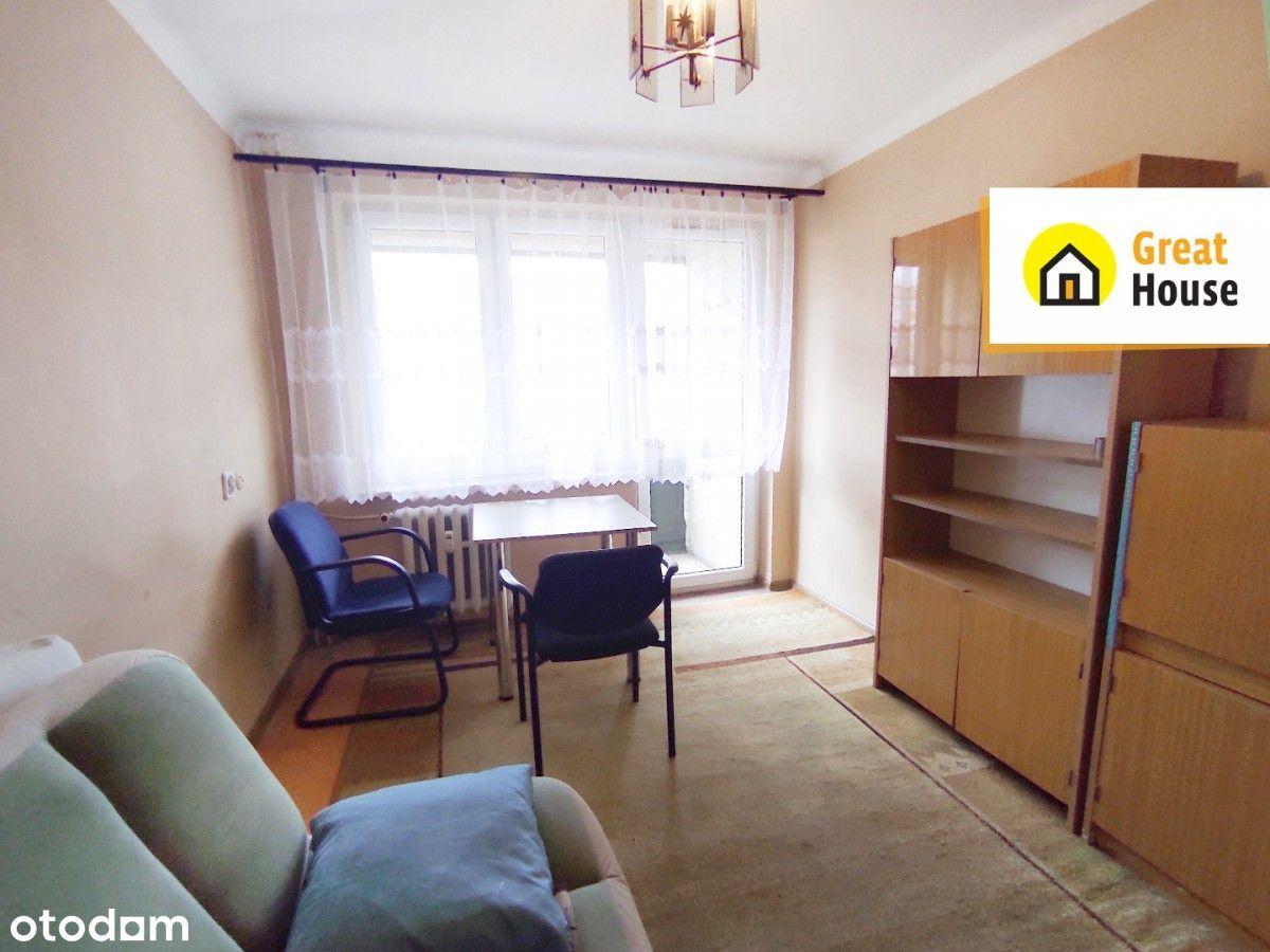 3 pokojowe mieszkanie, ul Nowowiejskiej .