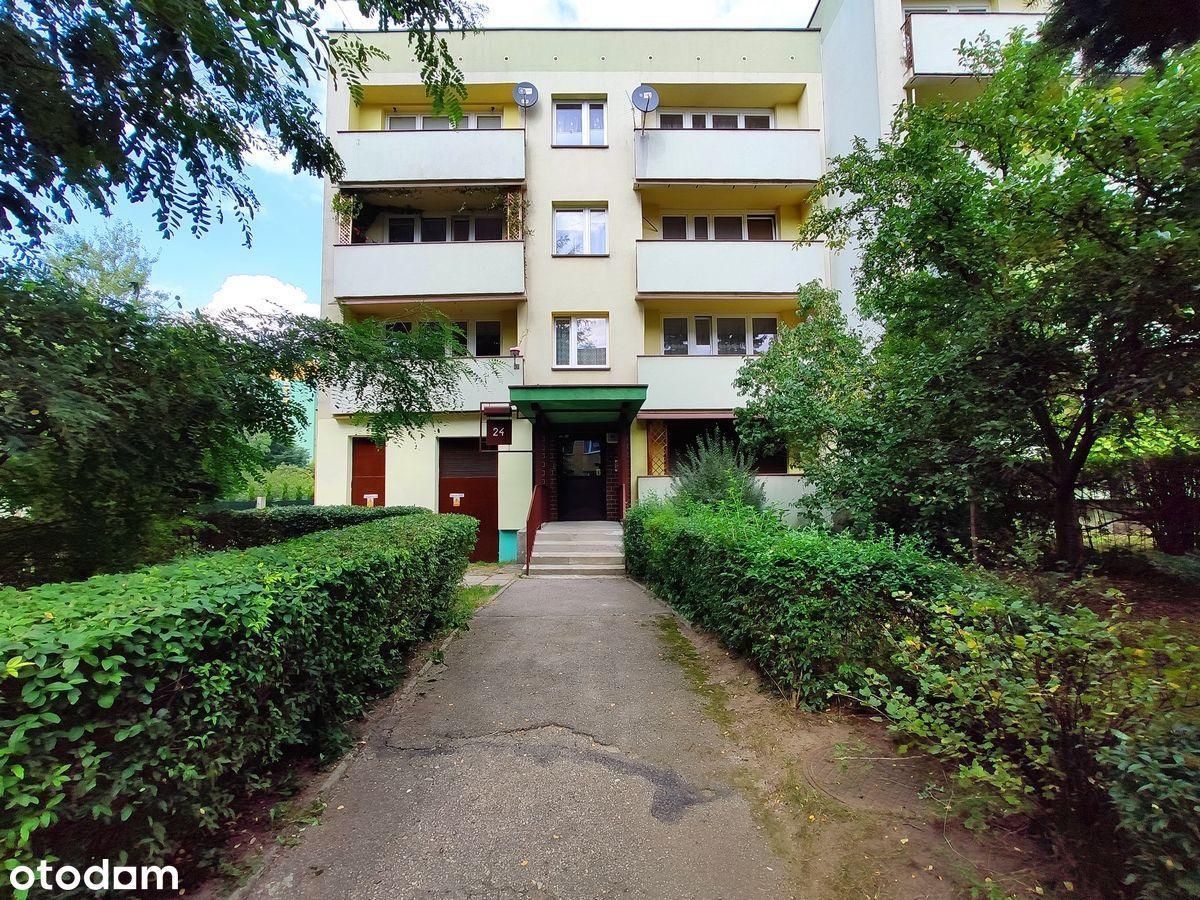 Mieszkanie na 1 piętrze w znakomitej lokalizacji!