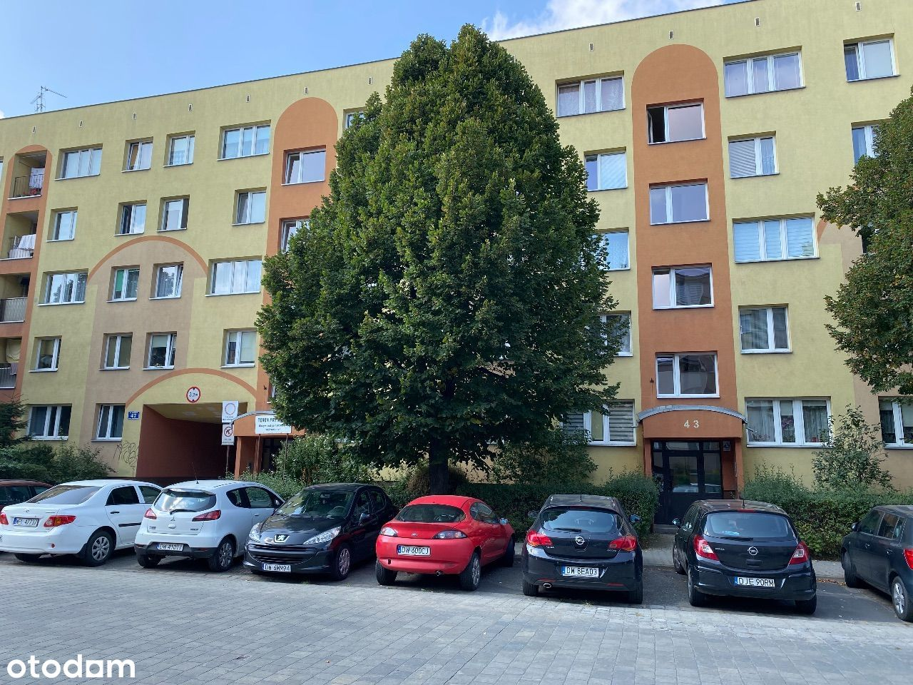Wrocław Krzyki Łódzka, DZIEŃ OTWARTY 29.09.2021