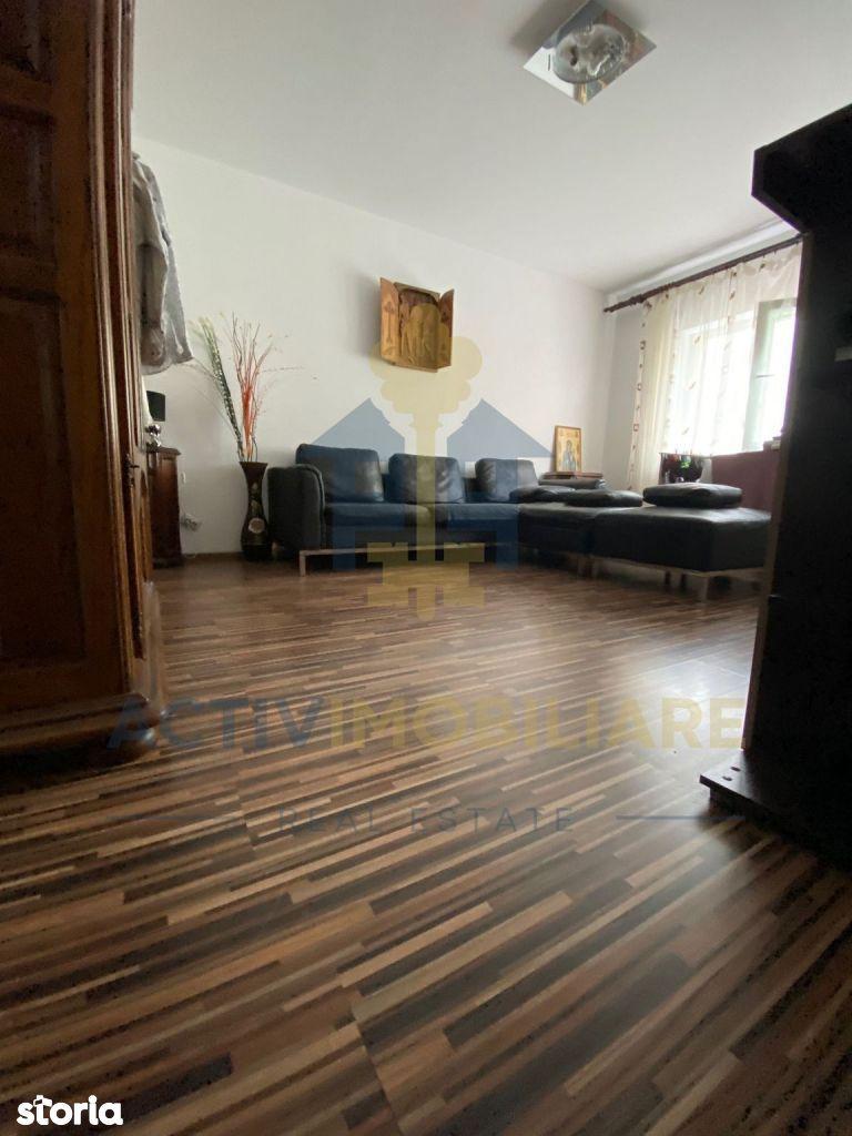 Apartament 2 camere , Bucium, bloc nou, mobilat, 56.500 Euro