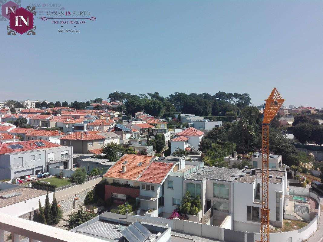 Apartamento para arrendar, Aldoar, Foz do Douro e Nevogilde, Porto - Foto 1
