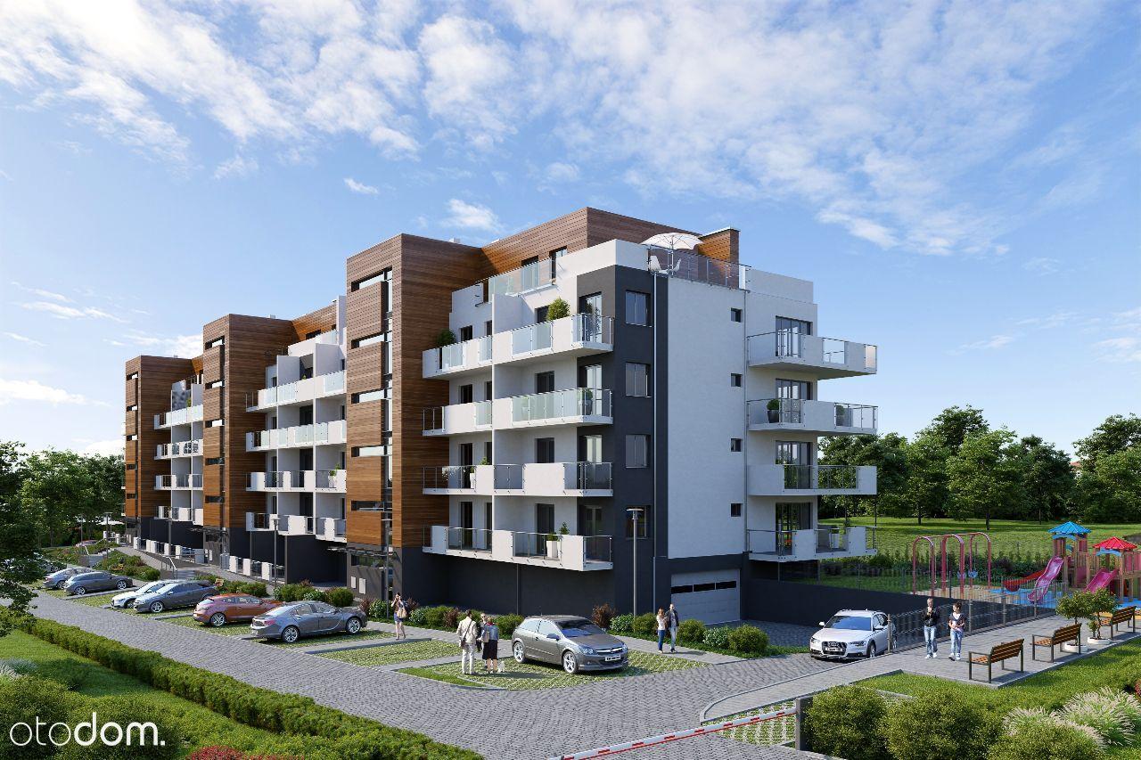 Nowe mieszkanie 4 pokojowe w Rzeszowie