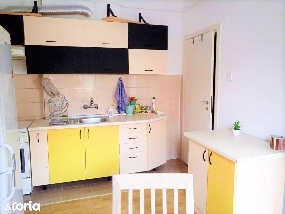 Apartament la casa, 1 camera, zona PARIS