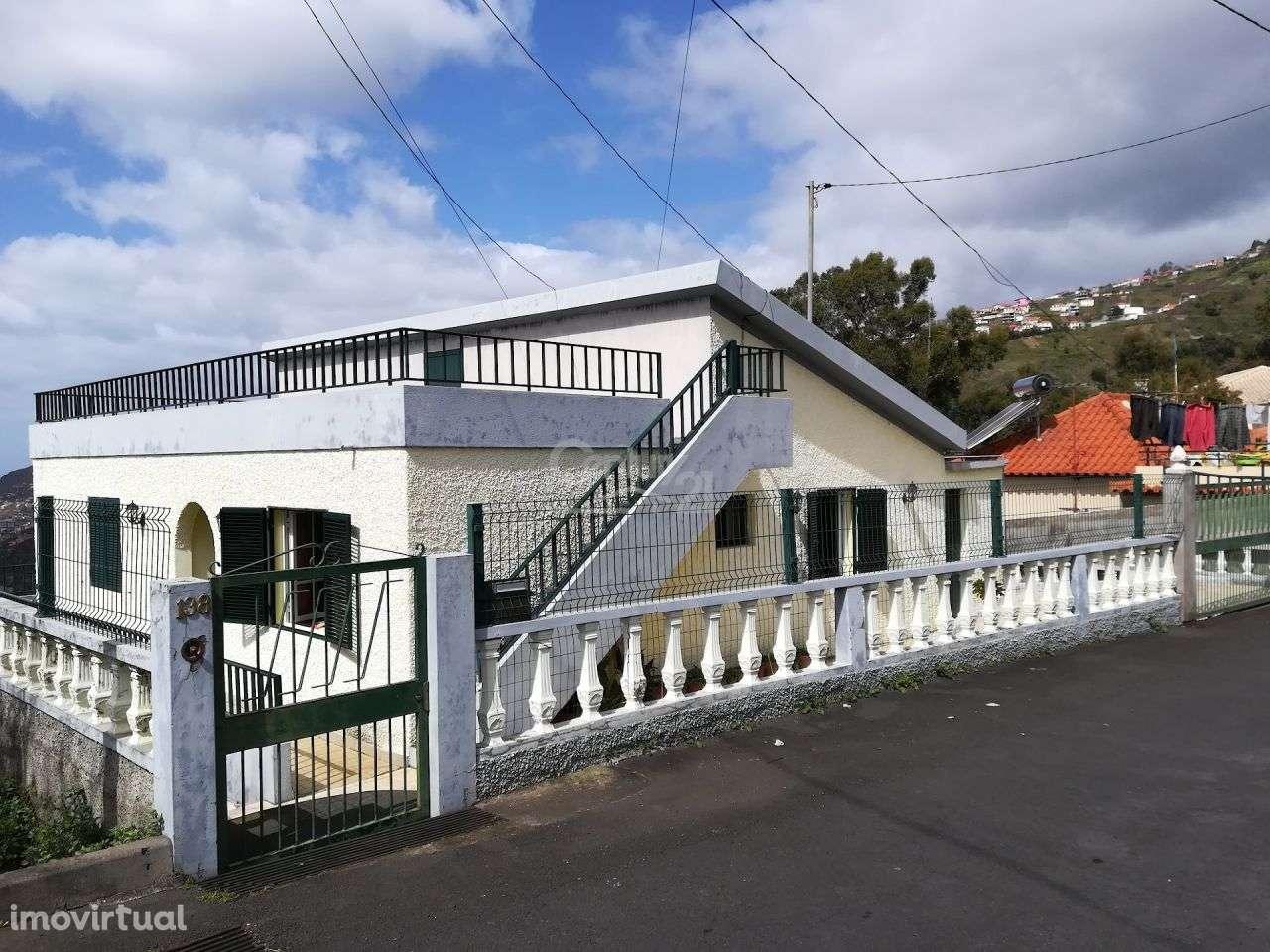 Moradia para comprar, Santo António, Funchal, Ilha da Madeira - Foto 4