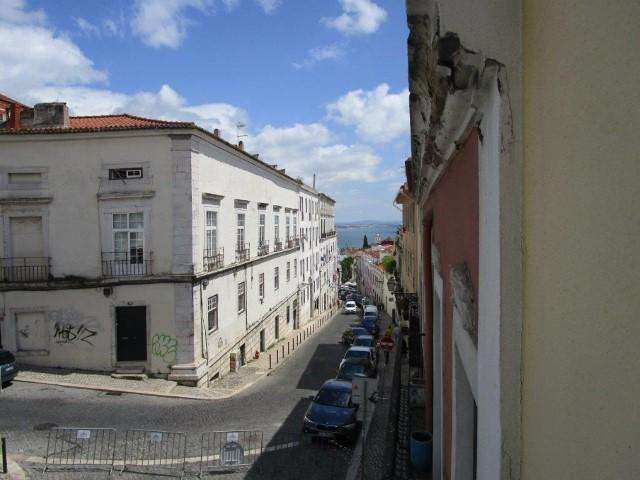 Apartamento para arrendar, São Vicente, Lisboa - Foto 1