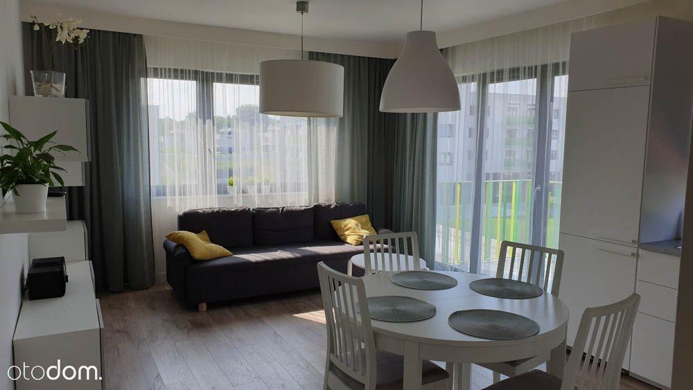 Bronowice. Nowoczesne, nowe mieszkanie, 3 pokoje.