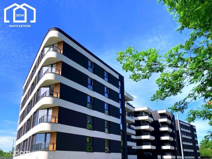 3 pokoje w apartamentowcu / Ostatnie piętro